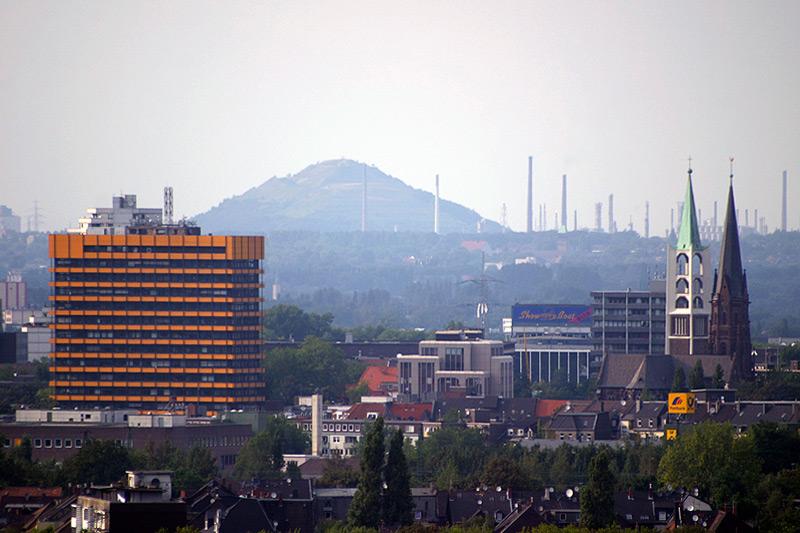 SEO Agentur Gelsenkirchen